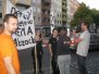 Demonstration gegen die GEMA-Tarifreform am 06.09.2012 in Nürnberg