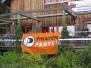 Sommerfest der mittelfränkischen Piraten am Brombachsee 2012